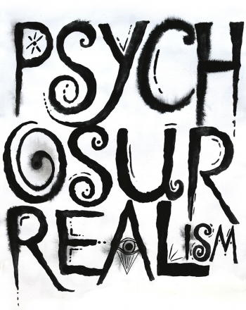 Psychosurrealism